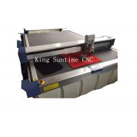 Wholesale V Type Head CNC Knife Cutting Machine Mult Function With Contact Button from china suppliers