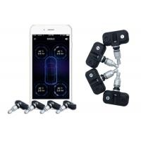 Wholesale 4 Interior Sensors Internal Tire Pressure Monitoring System 30g For All Android Car DVD from china suppliers
