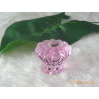 Wholesale dining hall furniture luxury crystal door handle from china suppliers