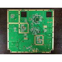 Wholesale 2 Layer Circuit Board Double Sided PCB Solar Charge Controller Green from china suppliers