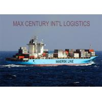Quality Logistics Freight Solutions China To Lebanon Worldwide Shipping Services for sale