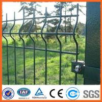 Wholesale 200*50mm wire mesh fence panel from Factory from china suppliers