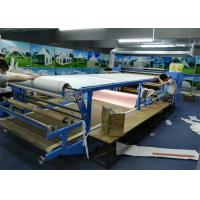 Wholesale 170cm Large Format Sublimation Roll Heat Press Machine CE Approve from china suppliers