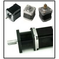 Wholesale Nema 23 57mm Two Phase Micro Stepper Motor For 3D Printer / Automation Equipment from china suppliers