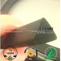 Wholesale Triangle shaped EPDM Sponge Rubber Seal from china suppliers