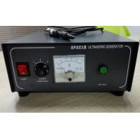 Wholesale 100w 60khz Analog Ultrasonic Generator For Welding Machine , Power Manual Adjustment from china suppliers