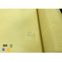 Wholesale 220gsm 0.28mm 1500D Kevlar Aramid Fabric Bulletproof Clothing Aramid Kevlar Fabric from china suppliers