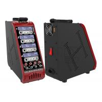Wholesale 800 Watt 10 AMP Vertical Lipo Quad rc airplane battery charger / discharger from china suppliers