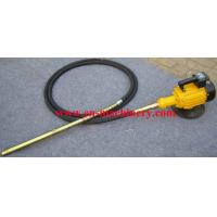 Buy cheap Construction machine/New Portable Manual Beton Vibrator/concrete vibrator from wholesalers