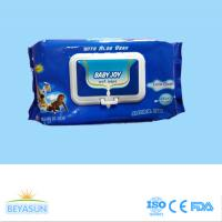 Wholesale 2014 New Style Antibacterial Organic Baby Wet Wipes distributors wanted from china suppliers