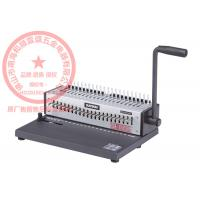 "Wholesale Metal Manual Office Binding Machine Adjustable 14"" Width For Documents from china suppliers"