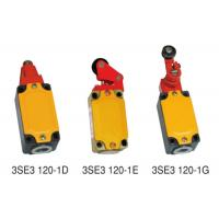 Wholesale Electrical Control  Overtravel Limit Switch , Micro Safety Limit Switches from china suppliers