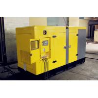 Buy cheap Perkins diesel generator with silent canopy,140kw/175kva rated power from wholesalers