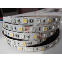 Wholesale rgb alternating with white color 5050 led strip from china suppliers