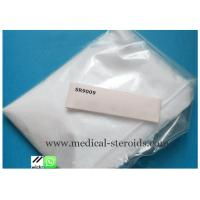 Wholesale CAS 1379686-30-2 SARMs Raw Powder Sr9009 Helps with Muscle Development from china suppliers