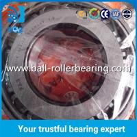 Wholesale Durable Single Row Tapered Roller Bearing , Barrel Roller Bearing 31313A from china suppliers