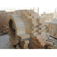 Wholesale Assembled Bricks For Blast Tuyere from china suppliers