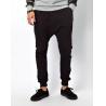 Buy cheap Black Men's Harem Trousers from wholesalers