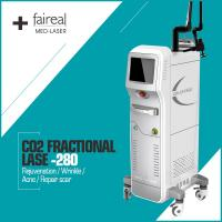 Wholesale CO2 Fractional laser vignal tightening Beauty Salon Equipment All Wrinkle Removal from china suppliers