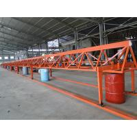 Wholesale Horizontal Polyurethane Long sponge Carrier Foam Crane Unit (50 Meters) from china suppliers