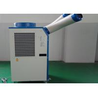 Wholesale Commercial Portable AC Temporary Air Conditioning For 15SQM Large Area Cooling from china suppliers