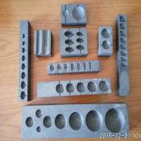Graphite Marble Mold For Glass Blowing Of Item 107531537
