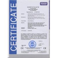 K&S Heater Company Certifications