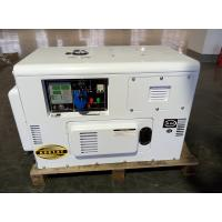 Wholesale KDE12T 8KW miniature diesel generator , Diesel Engine Generator Set With Electric Starting from china suppliers