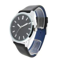 Wholesale Classic Alloy Wrist Watch / Quartz Movement Wrist Watch For Man , Pin Buckle from china suppliers