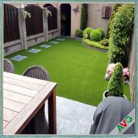 Wholesale Less Maintenance Cost Garden Artificial Grass For Children Playground from china suppliers
