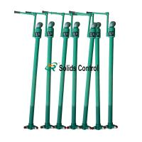 Wholesale 360° rotation angle Mud Gun for circulatory system mixing drilling mud circulation from china suppliers