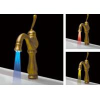 Wholesale Blue Led Faucet Light from china suppliers