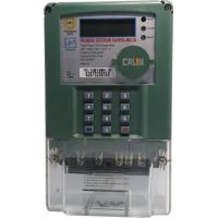 Indonesia Standard STS Prepaid Electricity Meters 5 Wires Tamper Proof