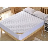 Wholesale 4Kids Breathable Water Resistant Single Mattress Cover With a Zipper from china suppliers