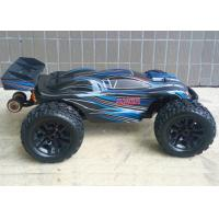 Wholesale Blue Huge 1/10 Scale RC Truggy / RC Model Monster Truck 4WD 20.1 Inch from china suppliers
