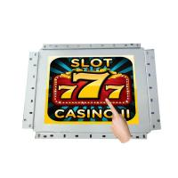 "Wholesale Serial 9 Pin Touch Screen Gaming LCD Monitor 12 "" For Slot Machines from china suppliers"