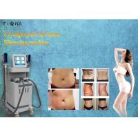 Wholesale 4 In 1 Weight Loss Cavitation Rf Cryolipolysis Slimming Machine OEM ODM Service from china suppliers