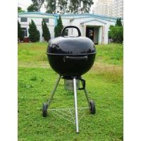 "Wholesale 22.5 "" Deep Kettle Grill in Glossy Enameled from china suppliers"