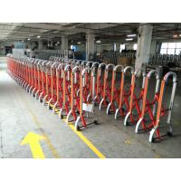 Wholesale Temporary Barrier Gate , Security Crowd Control Gate For Arena Stadium from china suppliers
