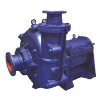 Wholesale Gold Mining Electric Slurry Pump With Heavy Duty Interchangable Wet Parts from china suppliers