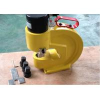 Wholesale Hydraulic Bus bar Hole Punching Tool For Metal Hole Punching CH-60 from china suppliers
