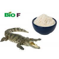 Wholesale Organic High Protein Powder 99% Crocodile Protein Peptide Food Grade from china suppliers