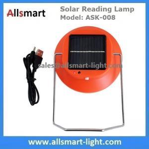 Quality 28LED Portable Solar Reading Desk Lamp Solar Camping Light LED Emergency Lantern Travel Tent Lighting Indoor Solar Light for sale