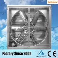 Wholesale Energy saving greenhouse ventilating airflow exhaust fan from china suppliers
