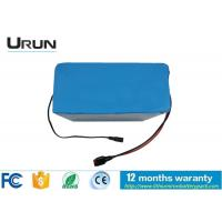 Wholesale Industrial Backup Power LiFePO4 Battery Pack 36V 20Ah With 6kg Net Weight from china suppliers