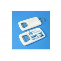 Wholesale Plastic square bottle opener from china suppliers