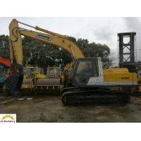 China 0.7M3  Japan Used Excavator Machine Sumitomo S280F2 S280 S280EA S280FA With 20t Operate Weight on sale