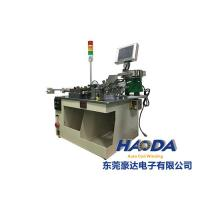 Fully Toroidal Coil Winding Machine