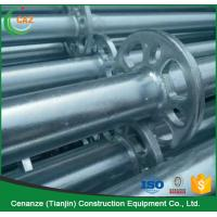 Buy cheap Painted or Galvanized Ring lock Scaffolding Systems from wholesalers