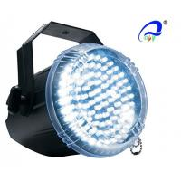 Wholesale 61 * 5mm  5 Colors optional LED LED  Small High Power Stage Strobe Light from china suppliers